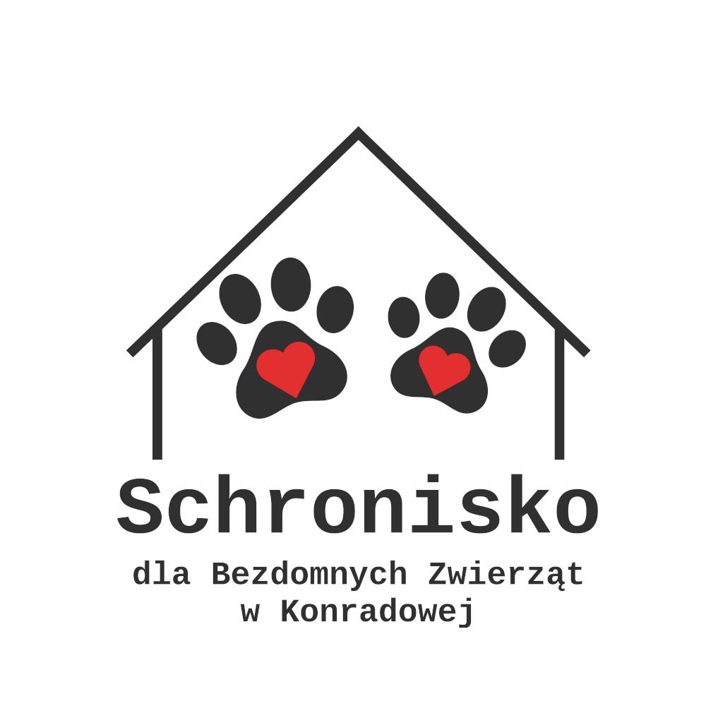 schronisko dla bezdomnych zwierząt w konradowej